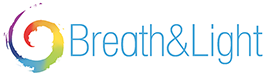 Breath and Light Logo